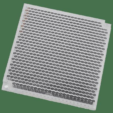 Reflector prismático para barrera infrarroja E39-R8