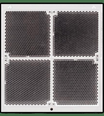 Conjunto reflectores prismáticos E39-R8