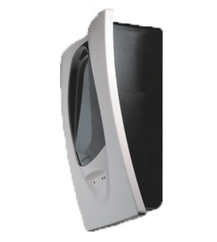 Barrera convencional detección humo 6500R