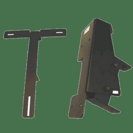 Soporte metálico para barrera 6500R