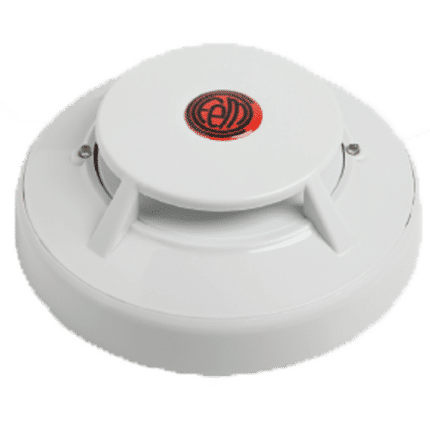 Sensor térmico algorítmico-direccionable A30XTA