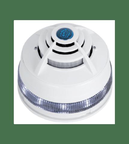 Zócalo sirena y visual para detectores A30XZSL