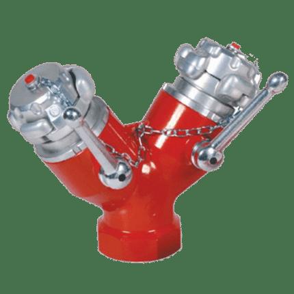 Válvula para columna seca IPF-41