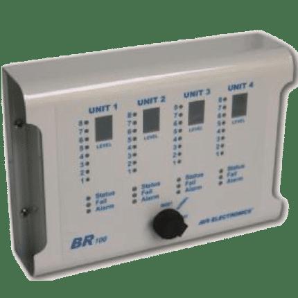 Controlador remoto para barreras BF-100R