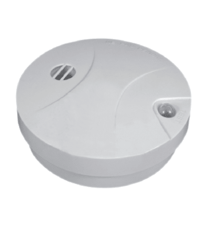 Detector doméstico de humo autónomo. DAH9V