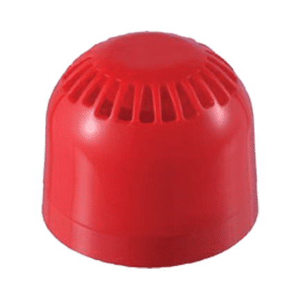 Sirena direccionable de incendios ES0010RE
