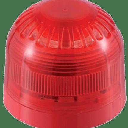 Sirena direccionable de incendios con flash. ES0020RE