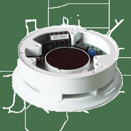 Sirena para base detectores. ESB010