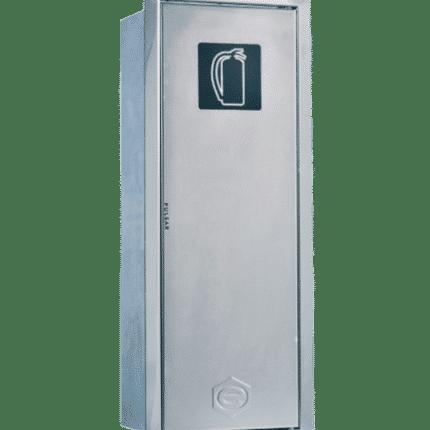 Armario extintor 6 / 9 Kg. Polvo.