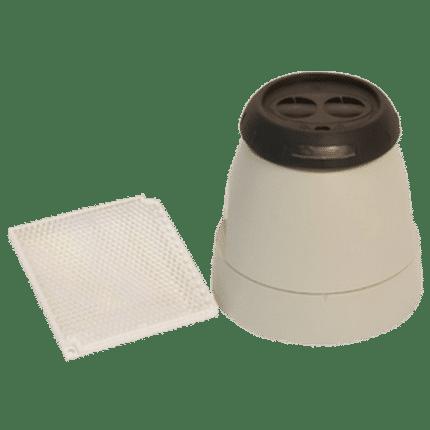 Detector lineal convencional de humo F5000