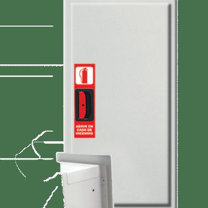 Armario / Cajón de extintor IMAX