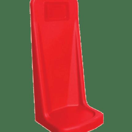 Soporte para extintor 6 kg polvo vertical