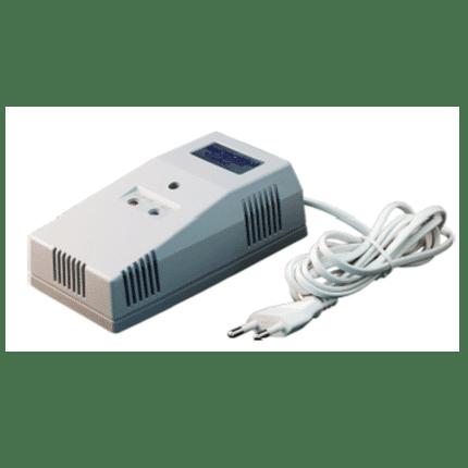 Detector doméstico autónomo gas. DAG