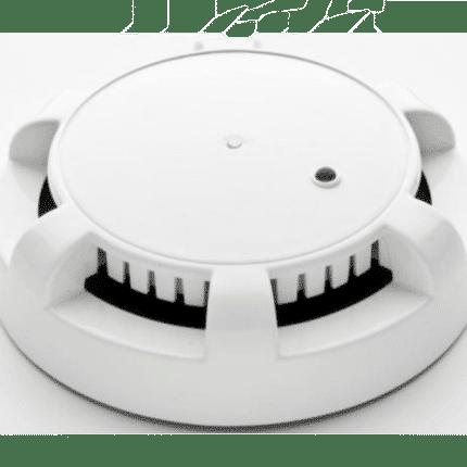 Detector óptico de humos convencional M500C