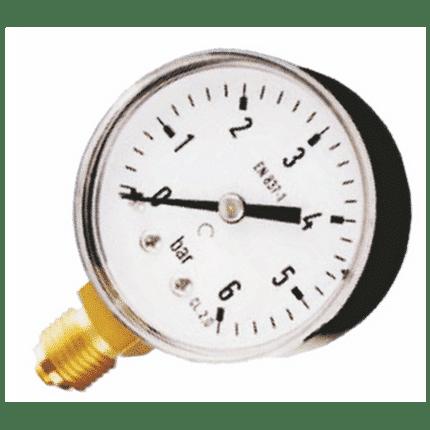 Manómetro para BIE