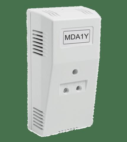 Módulo salida 1 relé supervisado MDA1Y