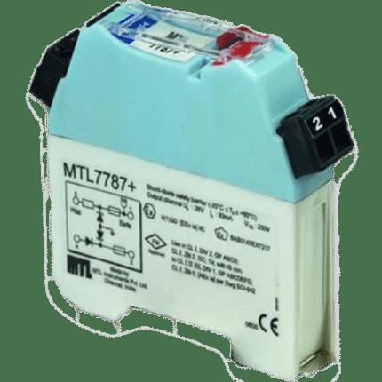 Diodo de derivación de barrera. MTL7787