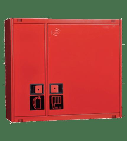 Módulo BIE extintor / pulsador. MONOBLOCK