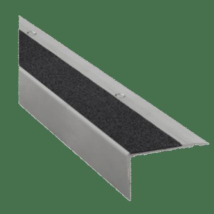 Perfiles escalera. Aluminio