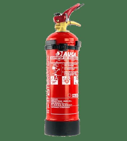 1 kg PK1HD powder fire extinguisher
