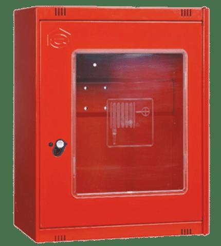 Armario vacío puerta con visor PLAIN