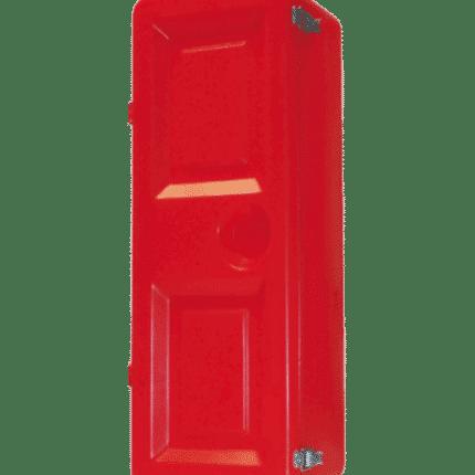 Armario extintor 12 Kg Polvo