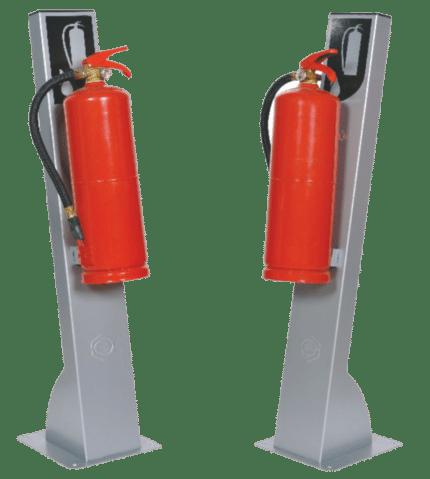 Soporte para extintor SCE