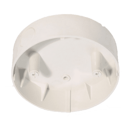 Zócalo para detectores serie ECO1000