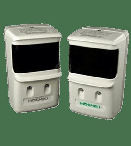 Barrera convencional emisor-receptor SPC-ET