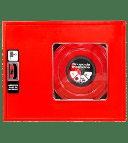 Boca de incendios STARTAD30
