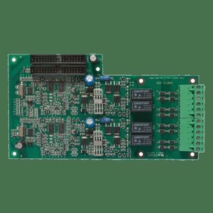 Módulo de ampliación de 2 lazos SmartLoop/2L