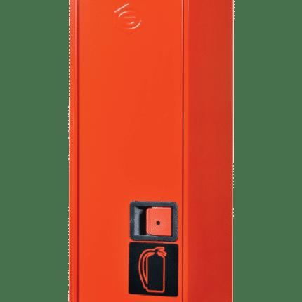 Armario extintor 6 / 9 Kg Polvo. TUNIN