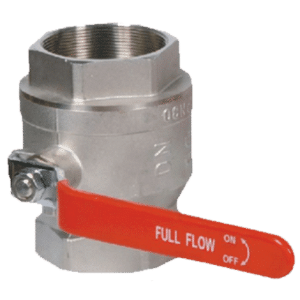 Válvula para columna seca IPF-40