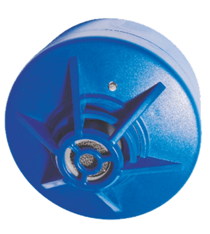 Detector de CO VSN-CO