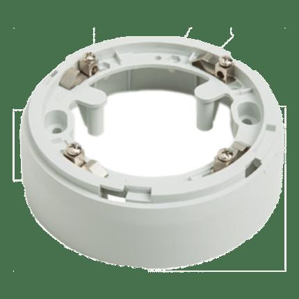 Base alta para detectores A30X