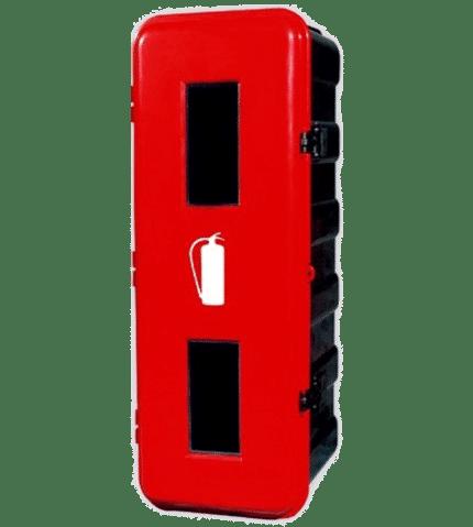 Armario de Extintor ABS