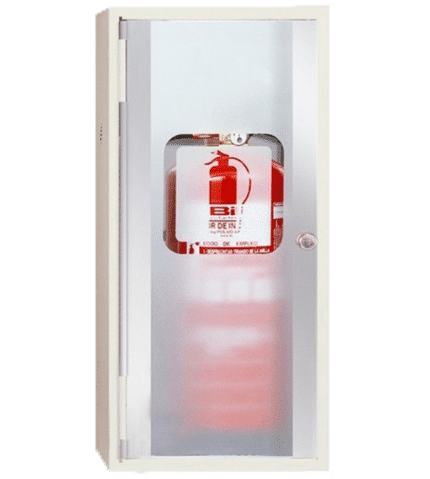 Armario / Cajón de Extintor SUNGLASS