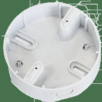 Suplemento base detector. ENEA e IRIS. EB0030
