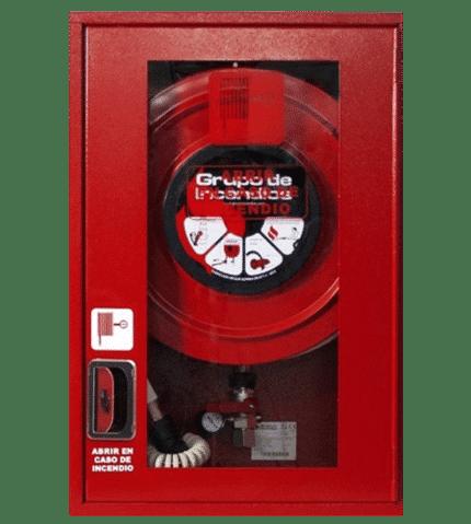 Boca de incendios BOXFIRE/5