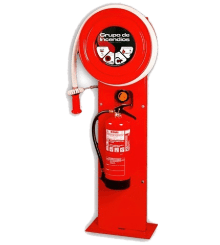 Boca de incendios GISAPOINT
