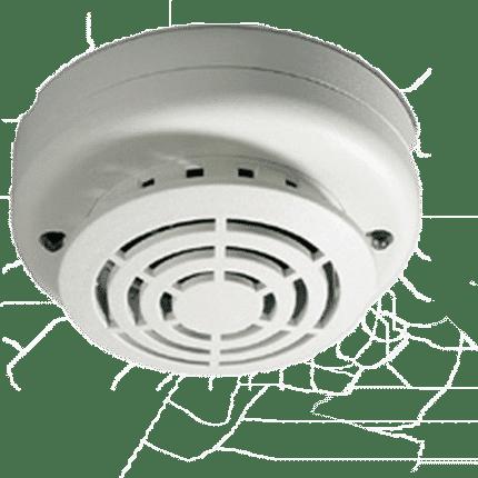 Detector óptico de humos IDH 03