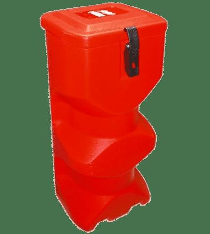 Armario / Cajón de Extintor para 6 Kg polvo