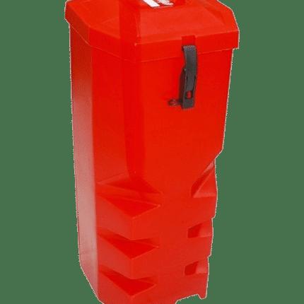 Armario Extintor para 9/12 kg polvo JBFR75