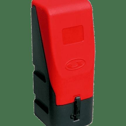 Armario de Extintor 6 Kg polvo JBTE68
