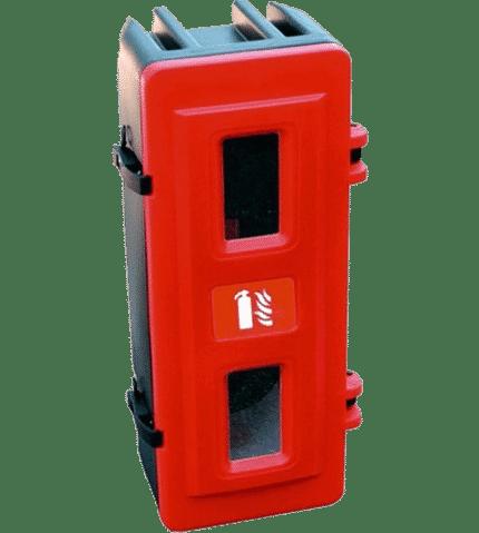 Armario de Extintor en polietileno JBWE70