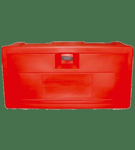 Cofre para almacenar material