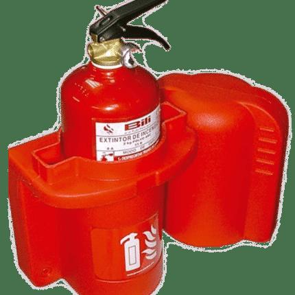 Armario Extintor para 2 Kg Polvo