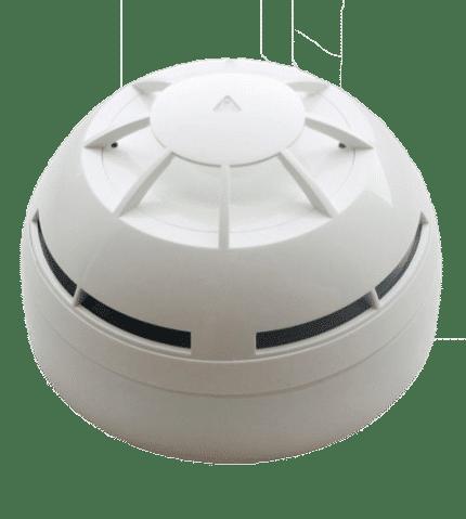 Detector de temperatura vía radio. SG350