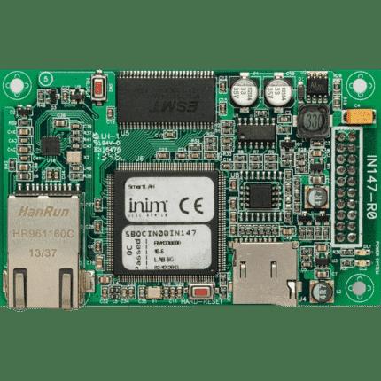 Módulo Ethernet SmartLan-SF