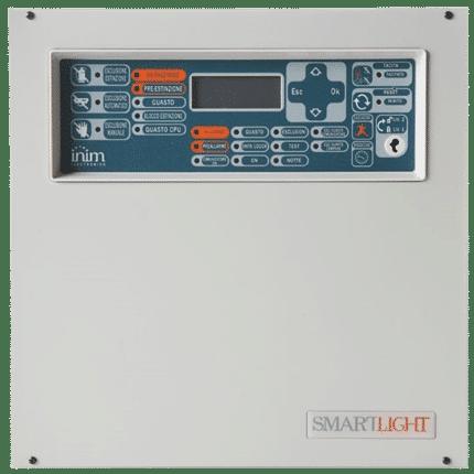 Central analógica 1 lazo - SmartLight/S - SmartLight/G